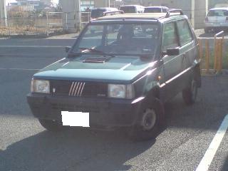 ぱんだ4x4.JPG